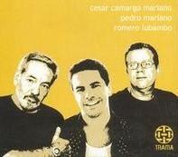 Cesar Camargo Mariano / Pedro Mariano /  Romero Lubambo - Trama 7 Anos