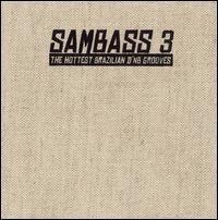 Vários Artistas - Sambass 3