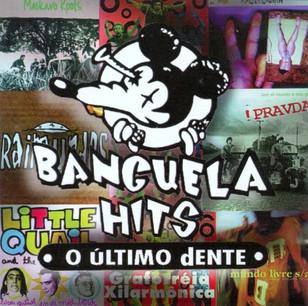 Vários Artistas - Banguela Hits