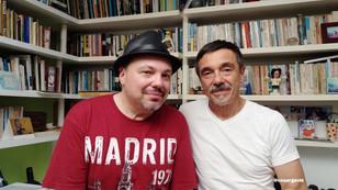 "Charles Gavin - Entrevista ""Panamericana, o show e o disco"""