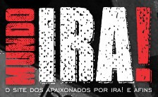 Vitrola Verde no site Mundo Ira!