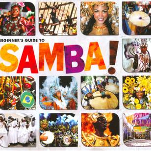 Vários - Begginers Guide To Samba!