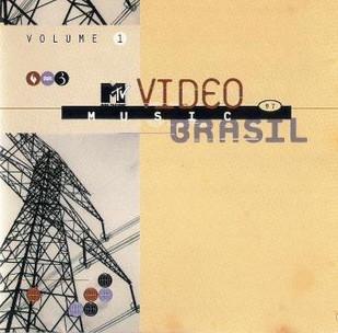 Vários Artistas - Video Music Brasil 1997 - Volume 1