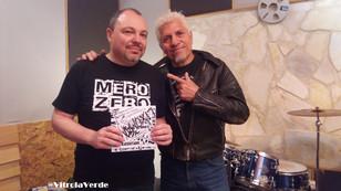 Moreno (Lixomania) - Entrevista