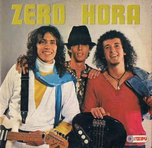 Zero Hora - Compacto