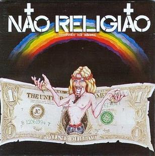 Não Religião - Ninguém Me Escuta