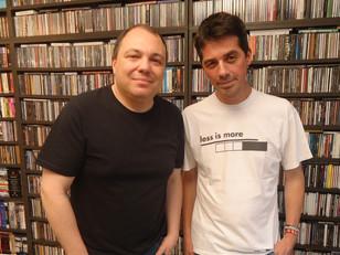 Marcelo Costa - Entrevista