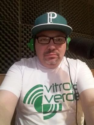 Cesar Gavin comenta Palmeiras x Vasco na Web Rádio Verdão