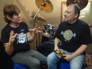 Paulo PA Pagni (RPM) - Entrevista