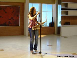 Fernanda Porto no Mulheres