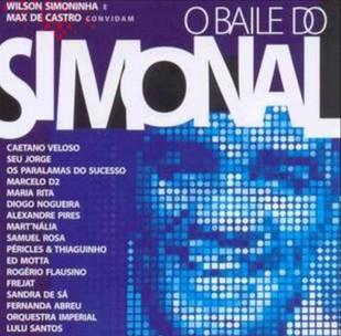 Baile do Simonal - Wilson Simoninha e Max de Castro convidam..