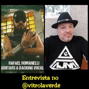 Rafael Romanelli - Entrevista