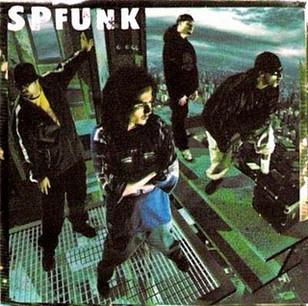 SP Funk - O Lado B do Rip Hop