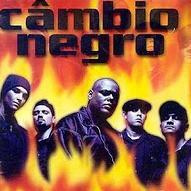 Câmbio Negro - Câmbio Negro