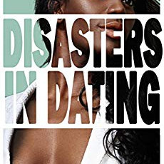 Southside Book and Writers Club Review  *Disasters in Dating* by Danielle Allen