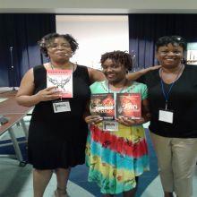 Richmond, VA Urban Literary Festival