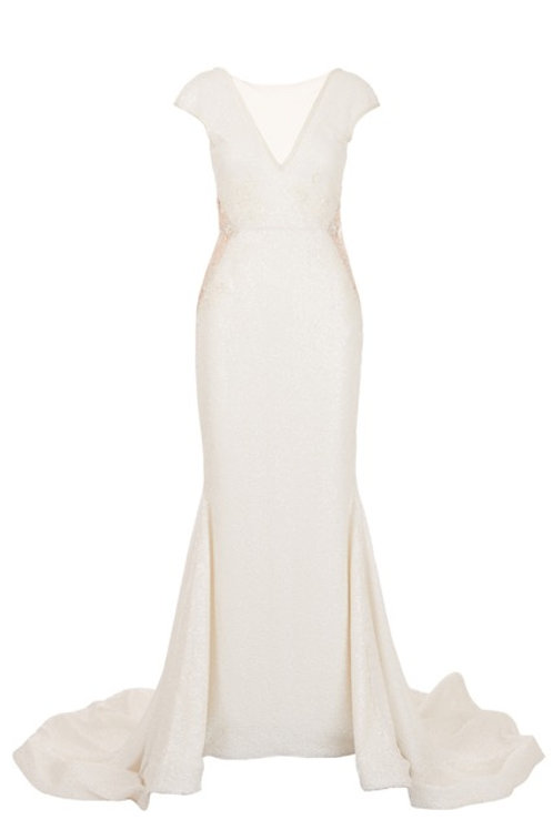 Jasmine Wedding Dress Gown