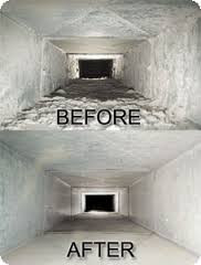 Should I Have My Air Ducts Cleaned?