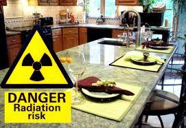 Granite and Radon- Who Knew?