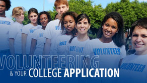 Why, What, How: Volunteering and College Recruitment