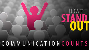 Communication Counts - Reaching Out to College Coaches