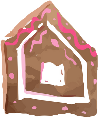 12/14 - Graham Cracker Houses