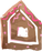 12/16 - Gingerbread House decorating Contest