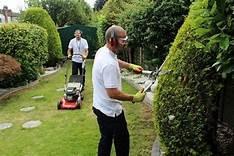 Yard  Maintenance all Year Round
