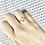 Thumbnail: Adjustable Diamond Ring