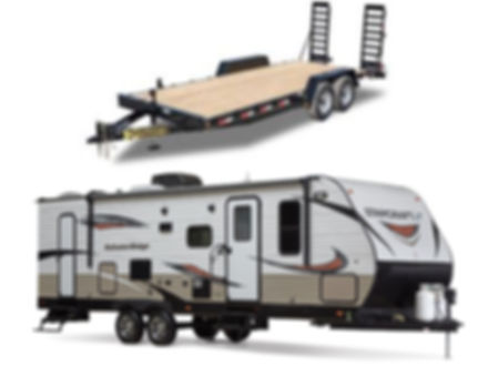 LS Tire in Sinking Spring PA services Camper and Trailer Tires