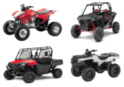 LS Tire in Sinking Spring PA services ATV & UTV Tires