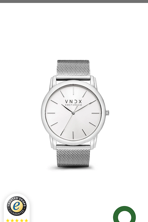 City Chick XL zilver