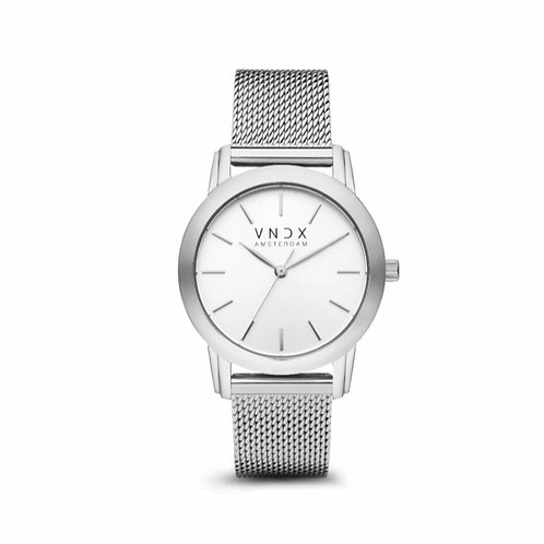 City Chick XS zilver