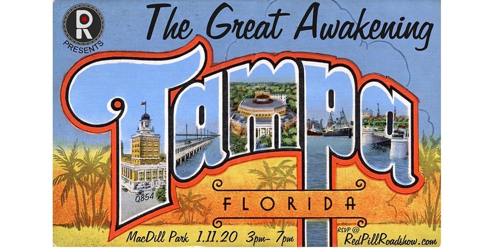 The Great Awakening - Tampa