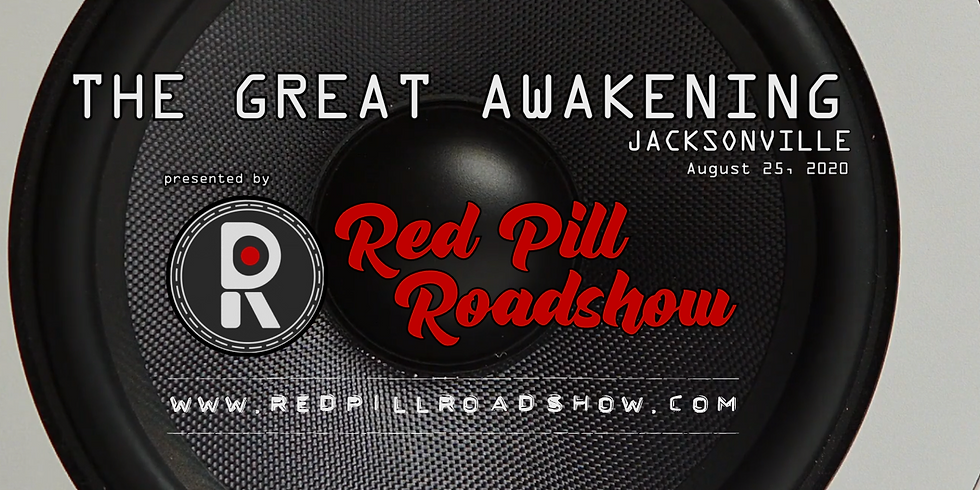 Great Awakening - Jacksonville