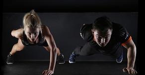 Eten en drinken bij spiergroei en krachtsport