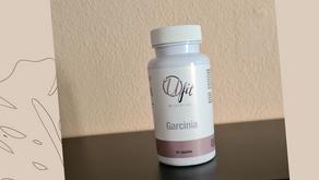 Krachtig afslankproduct met Garcinia Cambogia