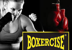 WAT IS BOXERCISE?