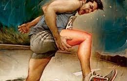 Spierkrampen in de benen