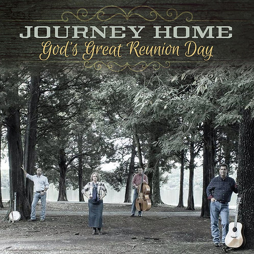 God's Great Reunion Day