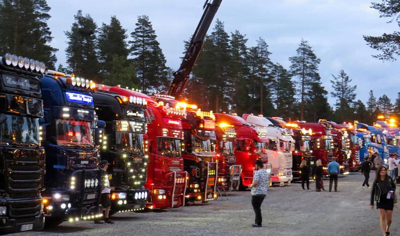 Näsmark Trophy 2019