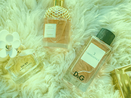 Fragrance - Why is it bad?