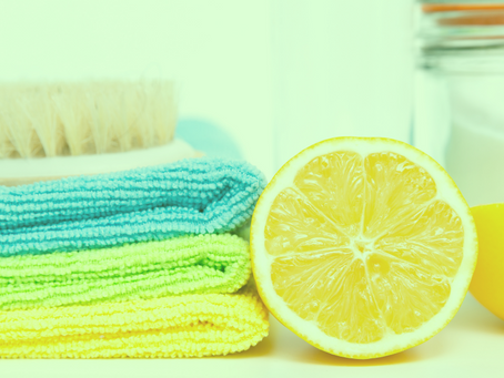 Why You Should Clean Green