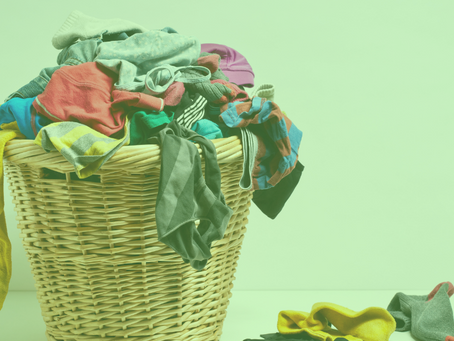 Laundry Detergent: Why It's Bad
