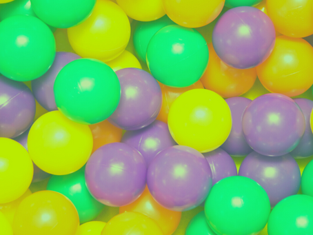Ball-Pit Germs