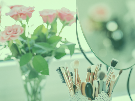 Beauty Products Top Chemicals