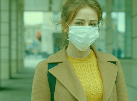 Side Effects Of Wearing Masks