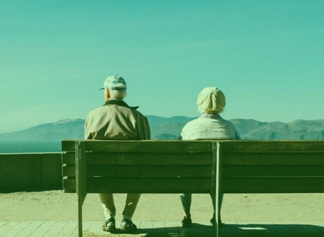 Why The Elderly Are More Vulnerable To COVID-19
