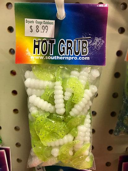 Southern Pro Hot Grub 50 pack
