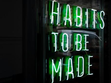 Habitual thinking